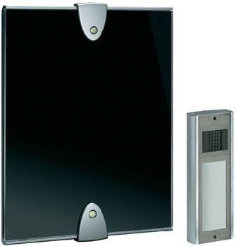parlophonie contr les d 39 acc s magifer. Black Bedroom Furniture Sets. Home Design Ideas