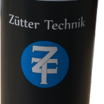 Spray Graisse Silicone Zütter Technik