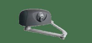 Hyppo : moteur électrique pour portail